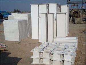 中央空调玻璃钢风管